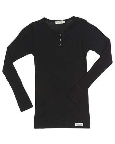 Till barn från Marmar Copenhagen, en svart tröja.