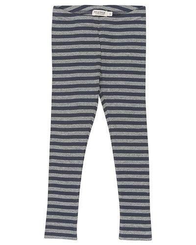 Till kille från Marmar Copenhagen, en blå leggings.