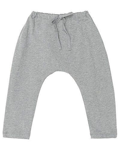 Till barn från Marmar Copenhagen, en grå byxa.