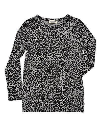 Marmar Copenhagn T-shirt Marmar Copenhagen långärmad tröja till barn.