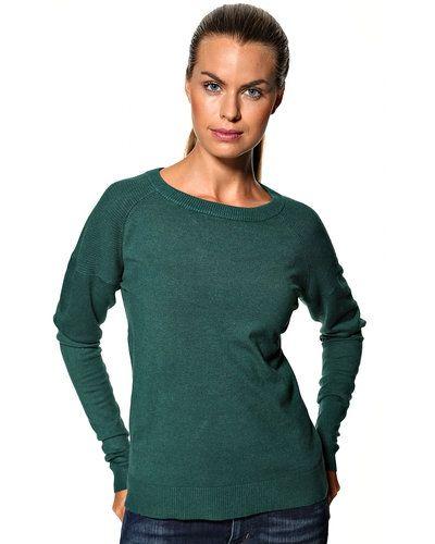 Till dam från mbyM, en grön stickade tröja.