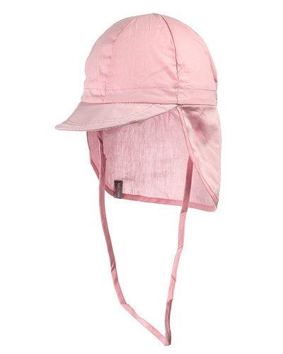 Till unisex/Ospec. från Melton, en rosa mössa.
