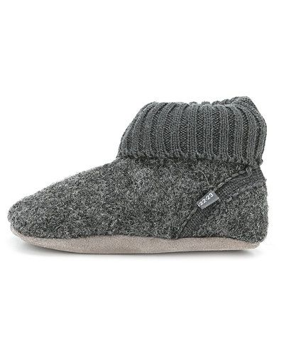 Melton sko till unisex/Ospec..