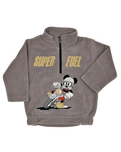 Mickey Mouse fleecetröja - Disney Mickey Mouse - Fleecetröjor