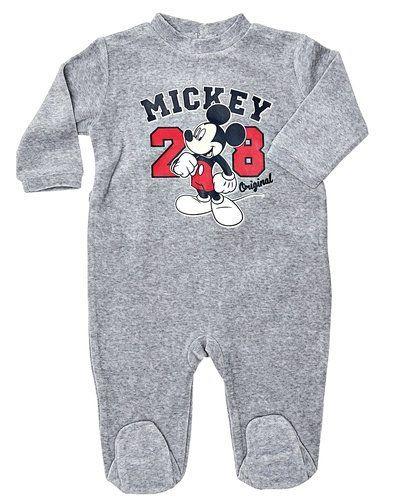 Mickey Mouse overall - Disney Mickey Mouse - Långärmade Träningströjor
