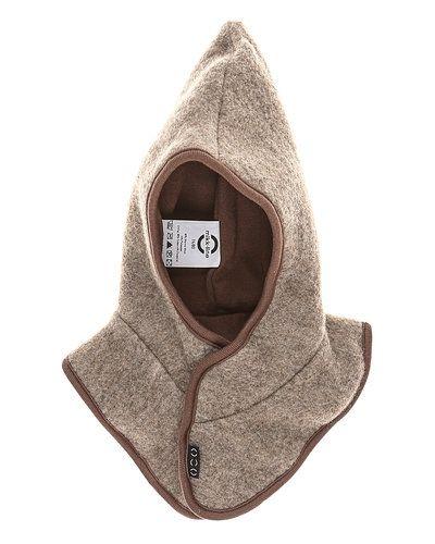 Till unisex/Ospec. från Mikk-Line, en brun mössa.