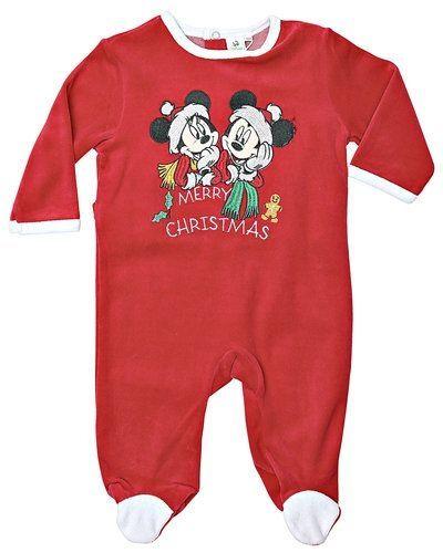 Minnie Mouse jumpsuit - Disney Minnie Mouse - Långärmade Träningströjor