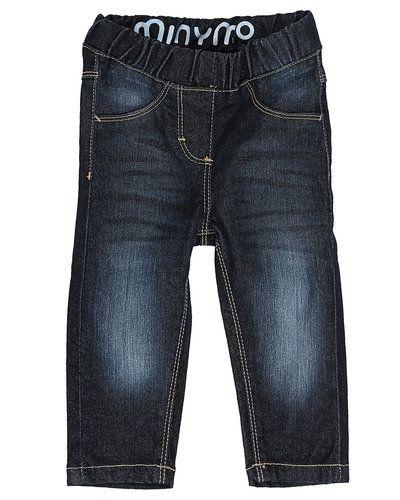 Minymo blandade jeans till dam.
