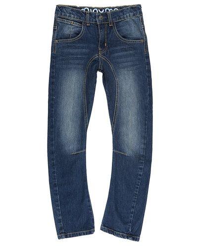 Minymo blandade jeans till herr.