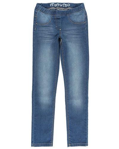 Minymo 'Molly' jeans Minymo blandade jeans till dam.