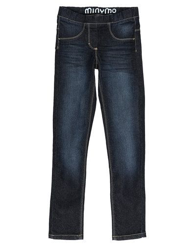 Till dam från Minymo, en blå blandade jeans.