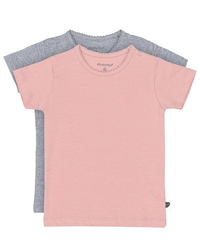Minymo Minymo T-shirts 2-pack