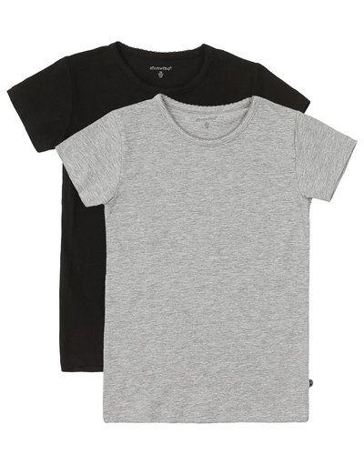 Minymo T-shirts 2-pack Minymo t-shirts till tjej.
