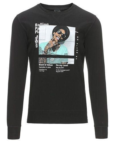 Sweatshirts från Mister Tee till killar.