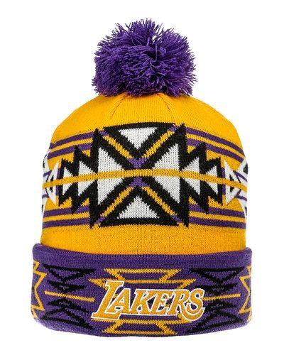 Mitchell & Ness 'LA Lakers' mössa Mitchell & Ness mössa till herr.