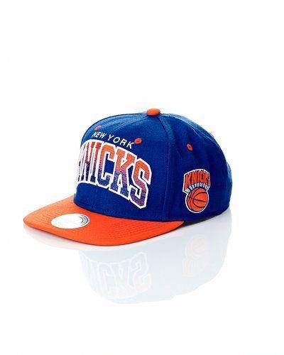 Mitchell & Ness 'NBA' snapback cap från Mitchell & Ness, Kepsar