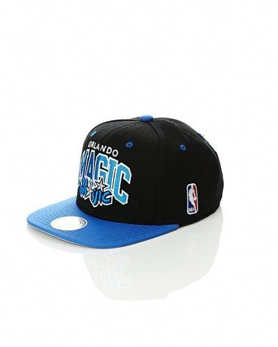 Mitchell & Ness Mitchell & Ness 'NBA' snapback cap