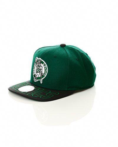 Mitchell & Ness Mitchell & Ness snapback cap. Huvudbonader håller hög kvalitet.
