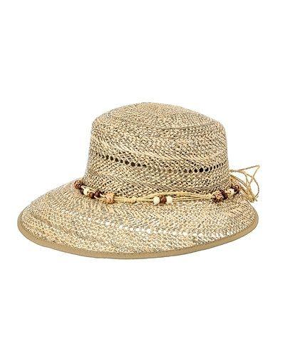 Till dam från MJM, en brun hatt.