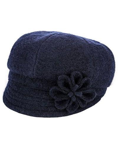 MJM hatt till dam.