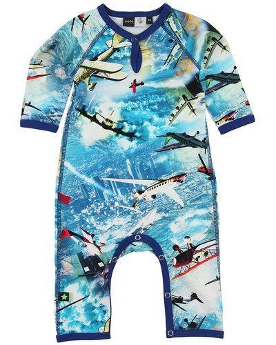 Molo overall från Molo, Långärmade Träningströjor