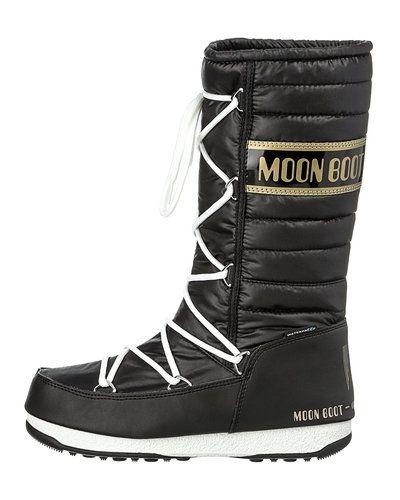 Moon Boot vinterstövlar Moon Boot vintersko till dam.