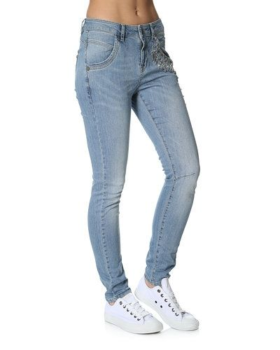 Mos Mosh 'Baltic' jeans Mos Mosh jeans till dam.
