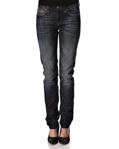 Mos Mosh blandade jeans till dam.
