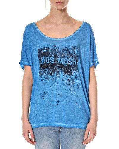 T-shirts från Mos Mosh till dam.