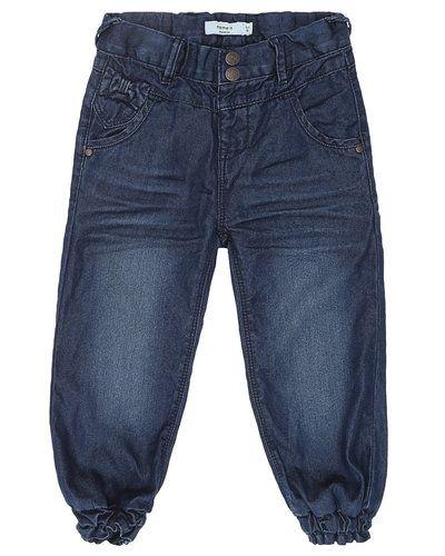 Name it jeans till tjej.