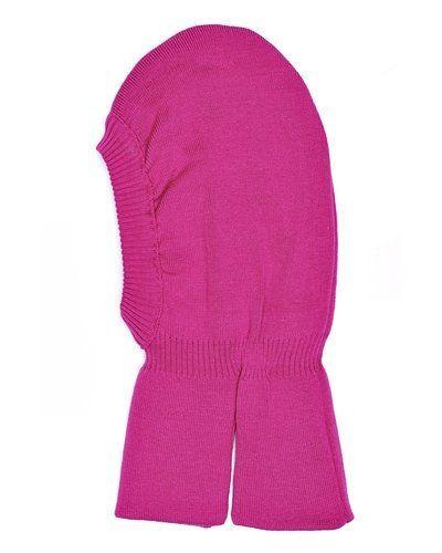 Till barn från Name it, en rosa mössa.