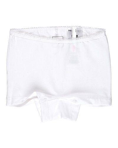 Vit underklädesplagg från Name it till barn.