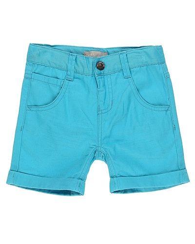 Till herr från Name it, en turkos shorts.