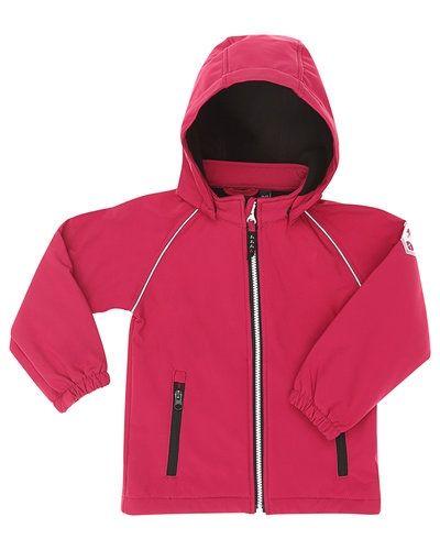 Till tjej från Name it, en rosa jacka.
