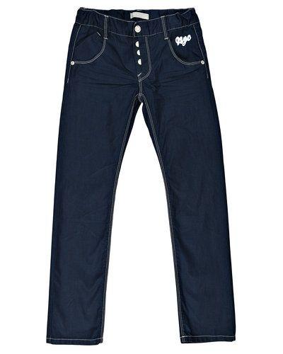 Jeans från Name it till herr.
