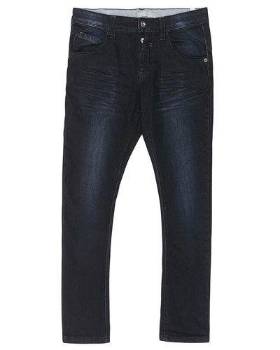 Blå jeans från Name it till kille.
