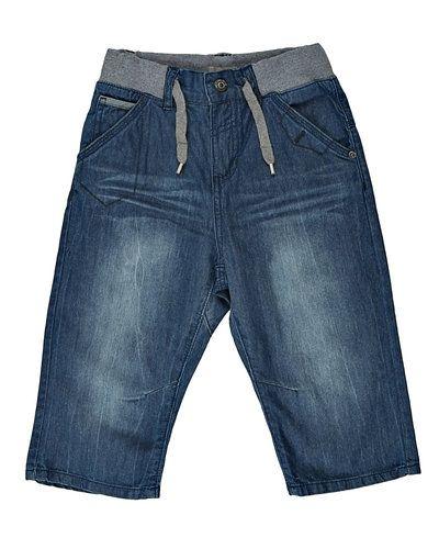 Blå shorts från Name it till herr.