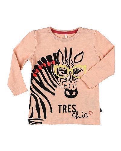 Långärmad tröja från Name it till dam.