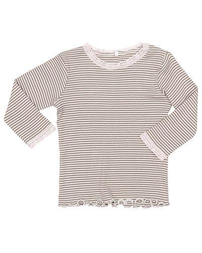Till tjej från Name it, en flerfärgad tröja.