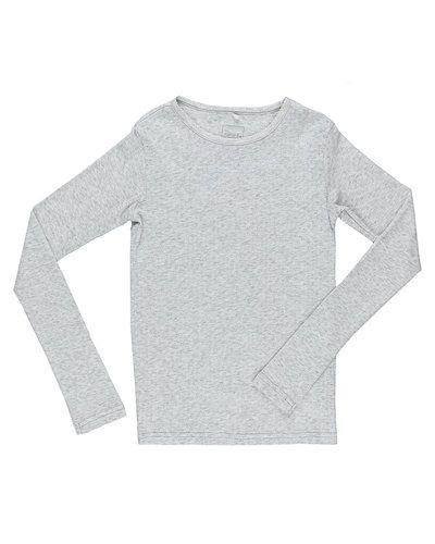 Name it Name it 'Vitte' långärmad T-shirt
