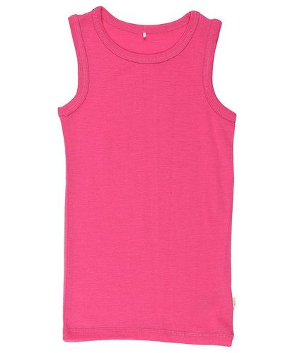 Till dam från Name it, en rosa tröja.