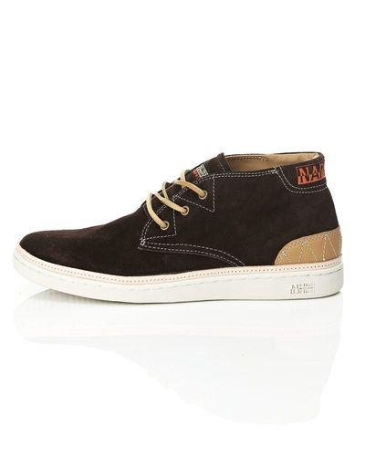 Napapijri till Herr. Napapijri bl.a. Sneakers, Vardagsskor