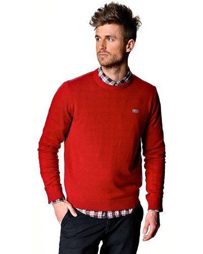 Napapijri 'Hafen' stickad tröja - Napapijri - Mössor