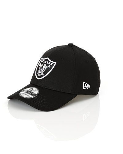 New Era 39Thirty 'Oakland Raiders' flexfit keps från New Era, Kepsar