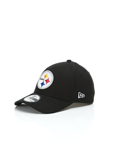 New Era 39Thirty 'Pittsburgh Steeler' flexfit keps från New Era, Kepsar