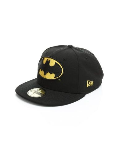 New Era 59Fifty 'Batman' flexfit keps från New Era, Kepsar
