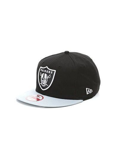 New Era 59Fifty 'Oakland Raiders' snapback keps från New Era, Kepsar