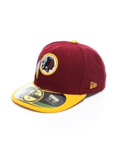 New Era New Era 59Fifty 'Washington Redskins' flexfit keps. Huvudbonader håller hög kvalitet.