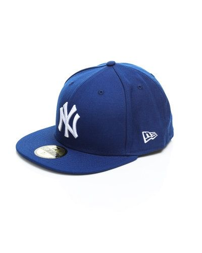 New Era 59Fitfy 'New York Yankees' keps från New Era, Kepsar
