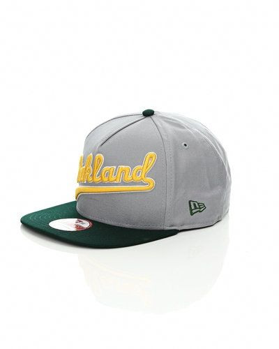New Era 9Fifty 'A-Frame' snapback cap från New Era, Kepsar